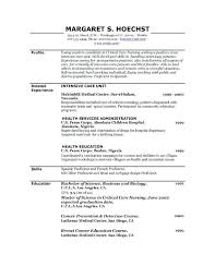 Customer Services Resume Objective Free Resume Ideas The Best Resume Templates For Word Free Resume 92