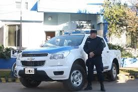 Resultado de imagen para policia de entre rios