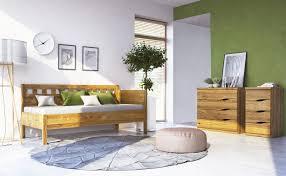 6 Tipps Wie Man Hochwertige Eichenmöbel Farblich Perfekt Abstimmt