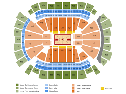 Nugget Event Center Seating Chart Denver Nuggets At Houston Rockets Tickets Toyota Center