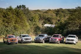 The Best Pickup Truck of the Year Nominees Top What's New This Week ...