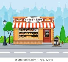 Storefront Bakery Images Stock Photos Vectors Shutterstock