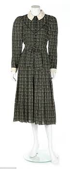 Princess Diana s velvet Bruce Oldfield dress fetches more than.