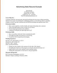 Personal Objective For Resume Objectivesume Examplesumes Toreto Co Entry Level Sales And Marketing 20