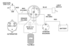 boat tachometer wiring diagram images wiring diagram yamaha  troubleshooting teleflex ammeter gauges