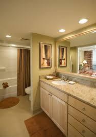 tips on installing recessed bathroom lighting blogbeen
