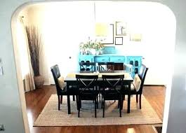 rug size for dining table round dining room rugs dining room rug dining room rugs size
