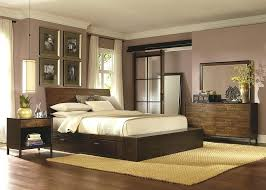 Bed Frames With Storage King Cal King Wood Bed Frame With Storage ...