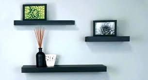12 inch deep floating wood shelves amusing 5 web hero shelf foot long wall wooden