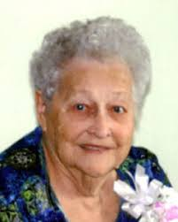 Louella Kyle | Obituary | The Sharon Herald