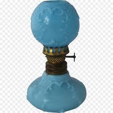 milk glass oil lamp lighting lamp