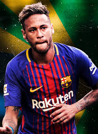 He was just 4 months old, when he escaped a fatal car accident while he was travelling with his family. Neymar Videos Barca Tv