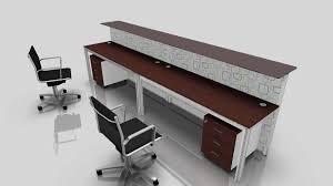office desk for two. Full Size Of Office Desk:black Desk Two Person Computer Glass 2 Large For