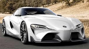 2020 Toyota Supra Price Review Cars 2020