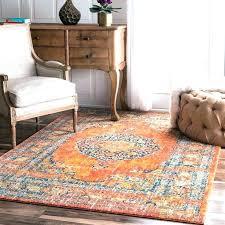 living room rug idea orange rug living room and orange rug living room traditional medallion 4 living room rug