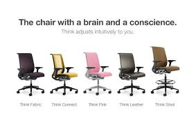 steelcase think office chair. Office Chair Called Think From Steelcase. View In Gallery Steelcase N
