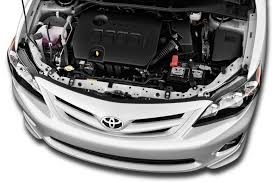 2012 Toyota Corolla Reviews and Rating | MotorTrend