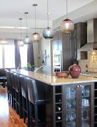 colored glass pendant lighting. Clear Hanging Lights Designs Shaped Colorful Glass Pendant Kitchen Decor Idea With Black Stool And . Colored Lighting T
