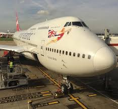 Jet Airways Tier Points Chart 2017 Virgin Atlantic Is Offering Status Matches To Their Gold
