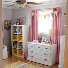 bedroom ideas for teenage girls pink and yellow. Unique For Tour A Super Cute Pink Yellow And Grey Toddler Girl Bedroom Complete With  Lots Of DIY Touches  Creative Pinterest Toddler Bedrooms Pink  Intended Bedroom Ideas For Teenage Girls And Yellow