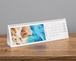 desk calendar. Fine Desk Photo Desk Calendar In I