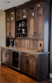 ... Wall Units, Bar Wall Units Home Bar Cabinet Modern Rustic Cabinet With  Wine Rack Glass