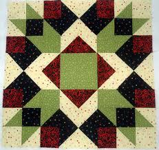 Patchwork Block Designs Large Quilt Block Patterns