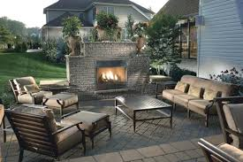 backyard patio designs with fireplace exterior simple deck idea design backyard covered patio design ideas