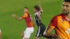 Burak'a penaltı öğüdü! - Galatasaray - Spor Haberleri