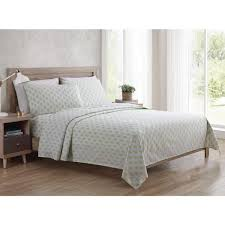 freshee bedding sheet set paisley