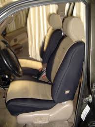 toyota 4runner seat covers wet okole