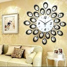Wall Clock Decorative Home Design Fantastic Wall Clock Decor Images Wall Art Design leftofcentrist 2