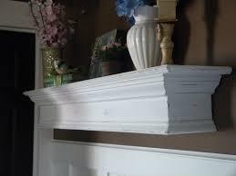fireplace mantel shelf fireplace shelf mantels floating mantel