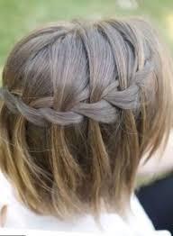 Coiffure Femme Pour Bapteme Cheveux Mi Long