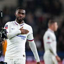 Fikayo Tomori reveals why he snubbed West Ham move and Frank Lampard's  reaction to Chelsea stay - football.london