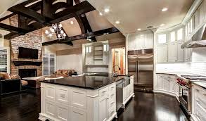 Open Concept Kitchen Ideas Awesome