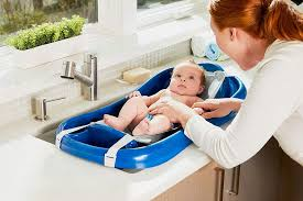 best baby bathtub with a sling the first years sure comfort deluxe newborn to toddler tub