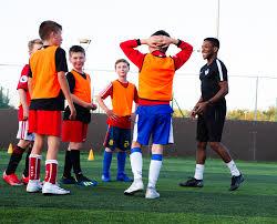 Football Training Sessions For Kids in Stoke Gifford - Progressive Soccer — Progressive  Soccer