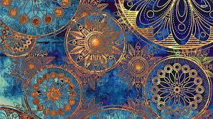Bohemian Patterns Enchanting Bohemian Wallpapers 48 Desktop Backgrounds