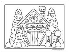 Small Picture Mormon Share Gingerbread House Gingerbread Lds seminary and