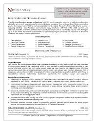 Project Management Resume Keywords Project Management Keywords