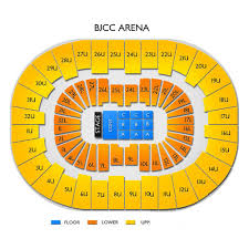 Birmingham Jefferson Civic Center Seating Chart Trans Siberian Orchestra Birmingham Tickets 12 11 2019