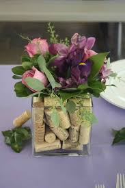 Terrific Wine Themed Wedding Centerpieces 1000 Ideas About Wine Wedding  Centerpieces On Pinterest Wedding