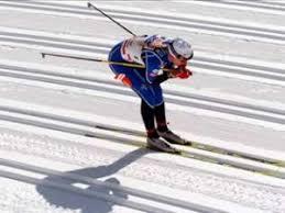 История лыжных гонок Энциклопедия спорта Лыжные гонки Классический ход