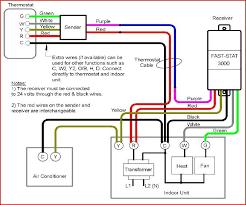 air conditioner wiring diagram pdf central air conditioner wiring wiring diagram for central air thermostat at Thermostat Wiring Diagram For Central Air