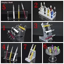 E Liquid Display Stand Manufacturer Customize 100ml E Liquid Juice Bottles Display Stand E 96