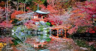 Japanese Landscape 2