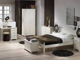 Richmond White K D Furniture Range from Steens and WoulduLike