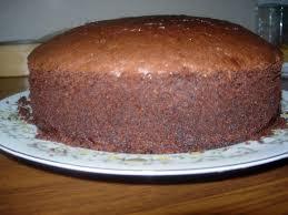 Cooking With Love Sponge Cake Coklat