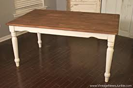 Refinished Kitchen Tables Fair Refinish Kitchen Table In Refinishing Kitchen Table Newalbany